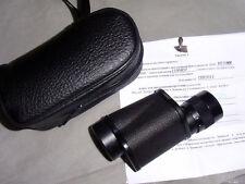 Baigish 8X30 telescope Monoculars