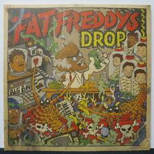 FAT FREDDY'S DROP 'Dr Boondigga & The Big BW' Gatefold Vinyl 2LP NEW/SEALED