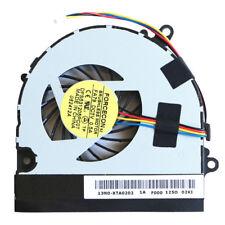 New Cpu Fan For Msi CR640 CX480 CX640 Cpu Cooling Fan