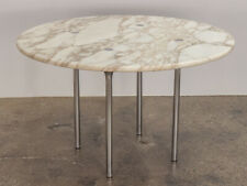 Erwine & Estelle Laverne Marble Dining Table