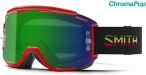 Smith Squad MTB Goggles AC 50 to 01 - Enduro Mountain Bike MTB