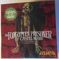 Forgotten Prisoner Atlantis Glow in the Dark Aurora reissue monster model kit