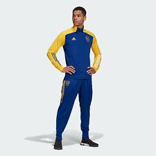 Boca Juniors Presentation Jacket + Pants - Genuine Adidas - Free Fast Shipping