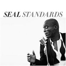 Seal - Standards - New Deluxe CD Album - Pre Order - 10th November