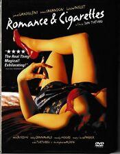 Romance & Cigarettes (DVD) James Gandolfini / Susan Sarandon