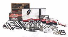 "1996-1998 Chevy GM Truck/Van/SUV 262 4.3L V6 ""W, X"" - PREMIUM ENGINE MASTER KIT"