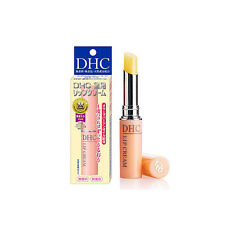 F156 Japan DHC Medicated Lip Care Cream 1.5g