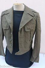 Batlle Dress Français type blouson Ike (Taille XS civile)