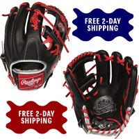 "Rawlings Pro Preferred 11.75"" Infield Baseball Glove Francisco Lindor PROSFL12B"