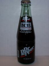 8 OZ DR PEPPER COMMEMORATIVE BOTTLE - 1996 101 DALMATIANS