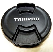 Tamron 62mm Lens Front Cap  Snap on type for 18-200mm Di VC Free Shipping USA