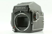 [Near MINT] Mamiya M645 Film Camera Body w/ AE Prism Finder From JAPAN #2250
