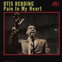 Otis Redding - Pain In My Heart (Vinyl LP - 1965 - EU - Reissue)