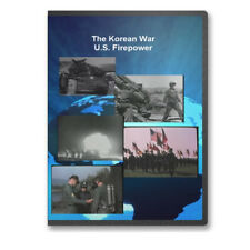 The Korean War: U.S. Firepower: 3rd Infantry Division Artillery and More- A731