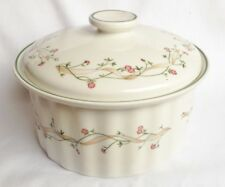 Johnson Brothers Eternal Beau Casserole Dish and Lid - Multiple Available