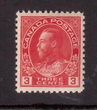 CANADA 1923 VF MINT #109 DIE I, KING GEORGE V ADMIRAL ISSUE !!  A96