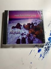 Aqua Music From Another Space CD
