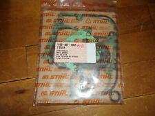 Stihl OEM Gasket Set Crankshaft Seals 009 010 011 012 1120-007-1062 #GM-SS3B