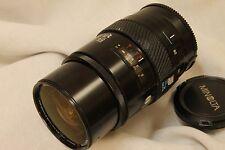 Minolta MAXXUM AF Zoom 28-85mm f/3.5-4.5 Lens Macro,  Sony Alpha A Mount