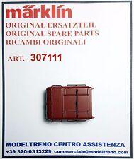 MARKLIN 307111 MANTELLO MUSO  AUFBAU VORN/HINTEN  KOMPLETT 37521