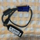 HP 520-341-511 KVM USB Interface Adapter 336047-B21 396633-001 A2