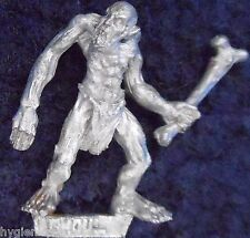 1998 Undead Ghoul 10 Citadel Games Workshop Warhammer Vampire Counts Army Crypt