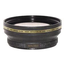 Camcorder Fisheye Camera Lenses for Nikon