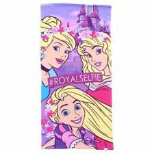 Toalla de Playa Disney Princesas En Esponja Toalla Piscina Regalo Niño 0929