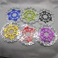160mm Floating Rotors MTB Mountain Bike Bicycle Lightweight Brake Disc Rotor