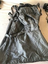 Tennier Industries Stuff Sack Large Gray Military Pack