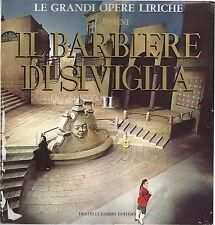 G. ROSSINI # IL BARBIERE DI SIVIGLIA - Vol. 2 - GRANDI OPERE LIRICHE 20 e 20bis