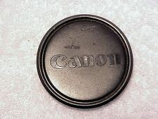 Canon Rangefinder 55mm Cap | fits 50mm f1.2 | OEM | From USA |