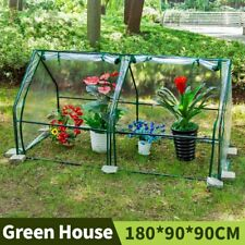 Green House Agriculture Tools Garden Shed Portable Greenhouse Plant Cover