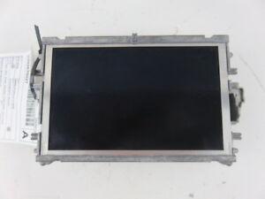 Mercedes Benz E 350 Navigation System Display Screen 14 15 W212  A2129014606