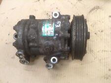 Vauxhall Corsa C Compressor Air Con AC Pump 2000 -2006 Petrol Models