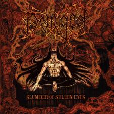Demigod - slumber of sullen eyes + unholy domain Demo 1991 (CD), NEW