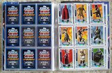 Star Wars Force Attax - Serie 4 - 6 Sammelkarten aussuchen!