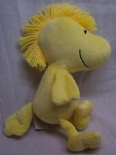 "Kohl's Peanuts Soft Woodstock Bird 12"" Plush Stuffed Animal Toy"