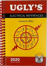 Ugly's Electrical References 2020, Paperback by Miller, Charles R., Brand New...