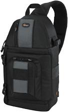 MINT Lowepro SlingShot 202 AW DSLR Camera Bag Sling Canon Nikon Sony Olympus