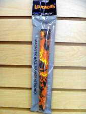 NEW LOUDMOUTH LIAR LIAR STD SIZE PUTTER GRIP W/ MAGNETIC BALL MARKER