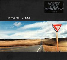 Pearl Jam - Yield [CD Album]