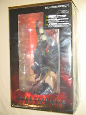 Square Enix Final Fantasy VII Static Arts Sephiroth PVC Figure NEW MIMB