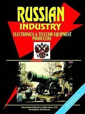 Russia Electronic and Telecommunication Equipment Producers Directory by Ibp Usa