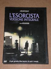 L'ESORCISTA, VERSIONE INTEGRALE - DVD FILM