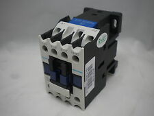 AC CONTACTOR 4kw  415V COIL 3 POLE+1N/O AUX CONTACT STARTER  CHINT NC1-0910/415V