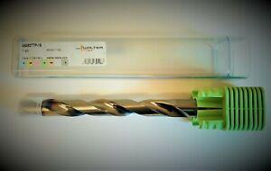 Walter Titex VHM Drill Bit A6493TTP-16 Ø16 8xD With IK