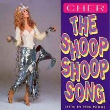 Cher Shoop shoop song (1990) [Maxi-CD]