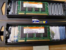 Ibm Hynix 31P9833 512Mb Pc2700 333Mhz Sodimm Ddr Memory Module Hymd564M646A6-J