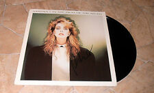 Sandra * maría magdalena *, original signed LP-cover * in the heat of the night *